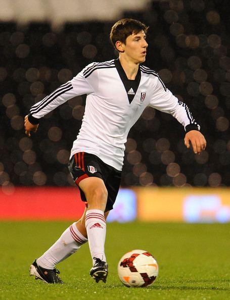 Emerson Hyndman Emerson Hyndman Pictures Fulham U18 v Reading U18 Zimbio