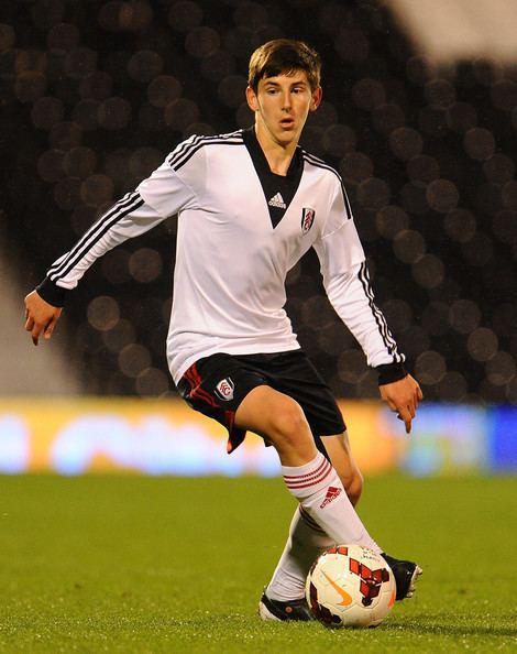 Emerson Hyndman Emerson Hyndman Photos Fulham U18 v Reading U18 Zimbio