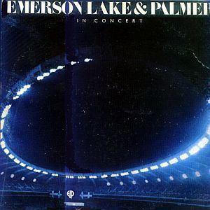 Emerson, Lake & Palmer in Concert wwwprogarchivescomprogressiverockdiscography