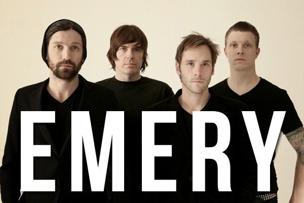 Emery (band) emery Greatest rock band Seriously you39ve gotta check them out o