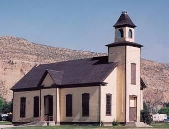 Emery LDS Church