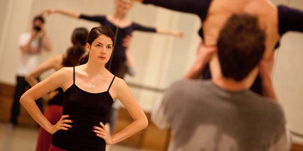 Emery LeCrone Balancing Pointe 37 Emery LeCrone Choreographer Part