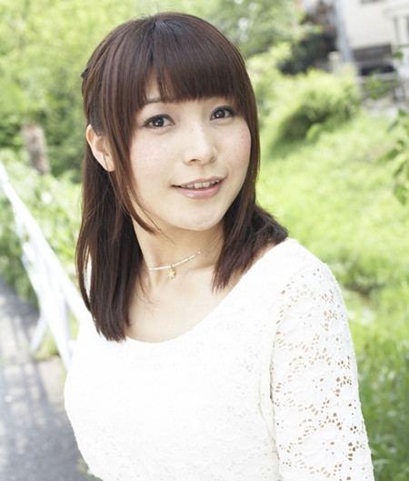 Emi Nitta Crunchyroll Emi Nitta Voices Moe Mascot Character of