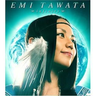 Emi Tawata Infinity EP Wikipedia the free encyclopedia