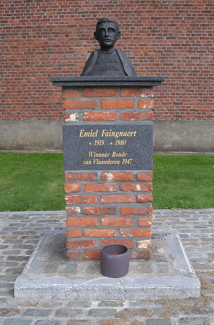 Emiel Faignaert