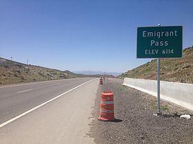 Emigrant Pass (Nevada) httpsuploadwikimediaorgwikipediacommonsthu
