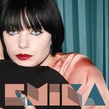 Emika (album) httpsuploadwikimediaorgwikipediaenthumbc