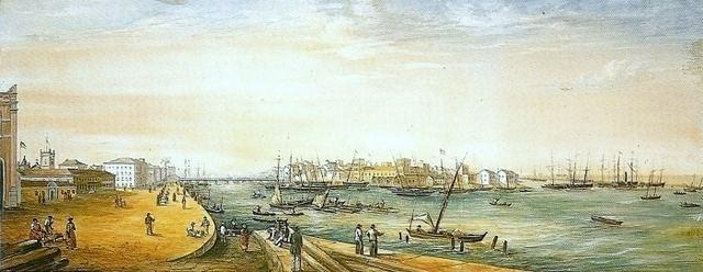 Emil Bauch FileEmil Bauch Porto de Recifejpg Wikimedia Commons