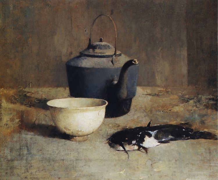 Emil Carlsen Emil Carlsen Still Life Paintings