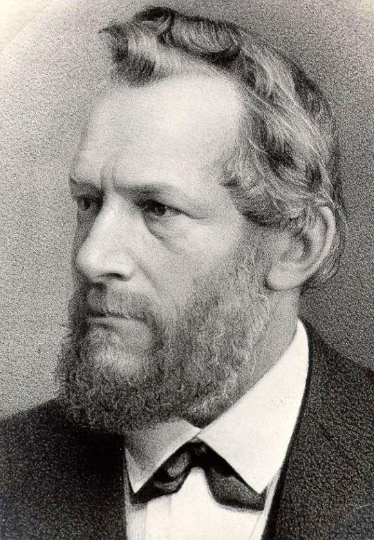 Emil du Bois-Reymond FileEmil du BoisReymondjpg Wikimedia Commons
