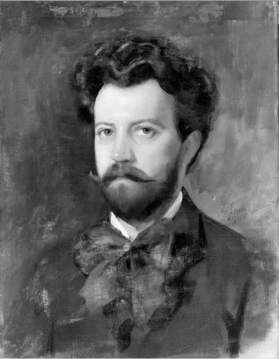 Emil Fuchs (artist) Emil Fuchs 18661929