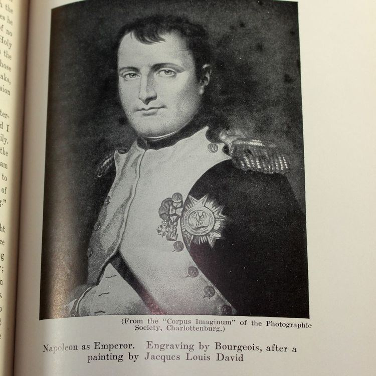 Emil Ludwig Napoleon by Emil Ludwig 1926 edition from