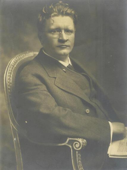 Emil Seidel TDIMCH May 6 1912 MKE Memoirs