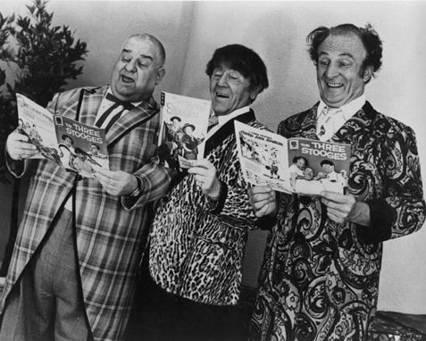 Emil Sitka Emil Sitka Three Stooges actor aka The Fourth Stooge