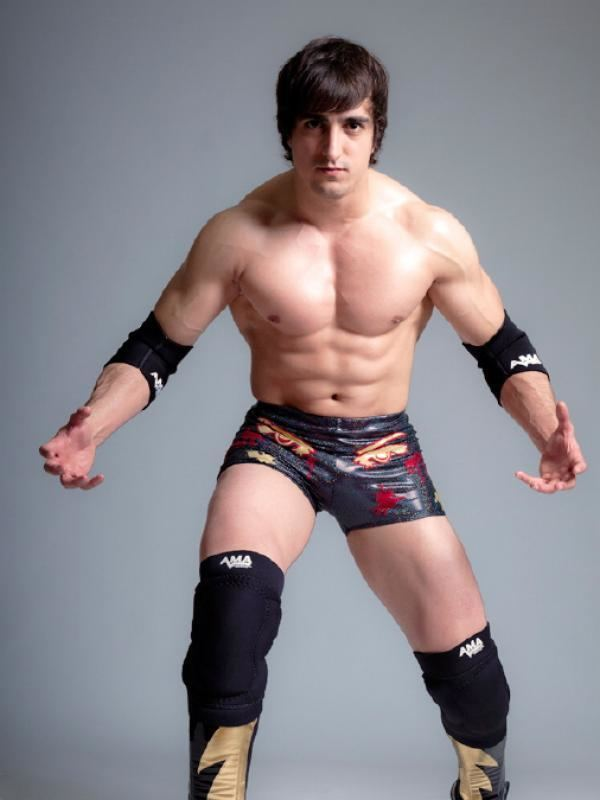 Emil Sitoci Emil Sitoci Profile amp Match Listing Internet Wrestling