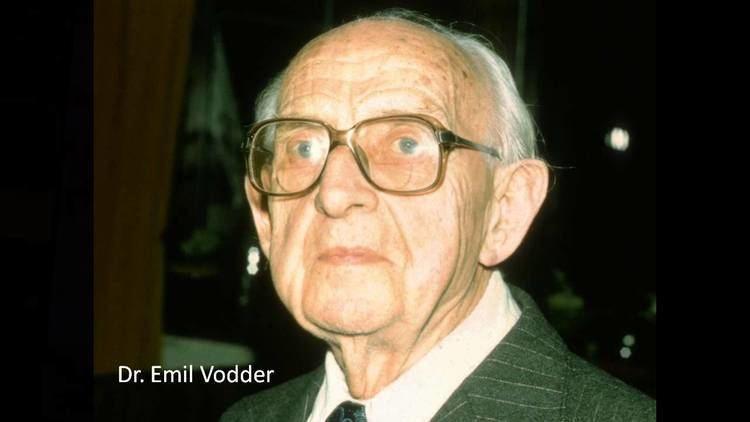 Emil Vodder Emil Vodderquot Video Interviews