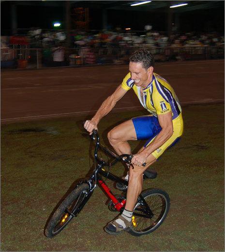 Emile Abraham PEZ Talk Trinidad amp Tobago39s Emile Abraham PezCycling News