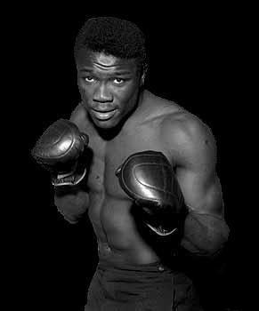 Emile Griffith Emile Griffith Pro Boxer