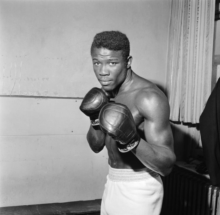 Emile Griffith Feature Film on Bisexual Championship Boxer who Killed Ho