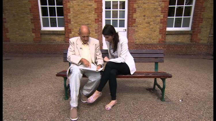 Emilia Papadopoulos BBC London WW1 Enfield by Emilia Papadopoulos YouTube
