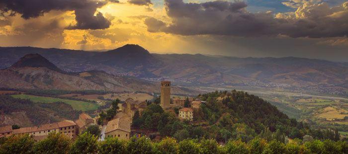 Emilia Romagna Culture of Emilia Romagna