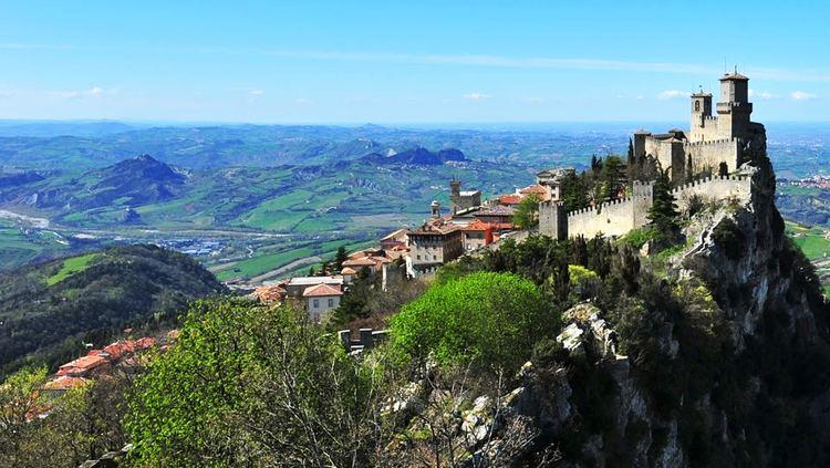 Emilia Romagna Beautiful Landscapes of Emilia Romagna