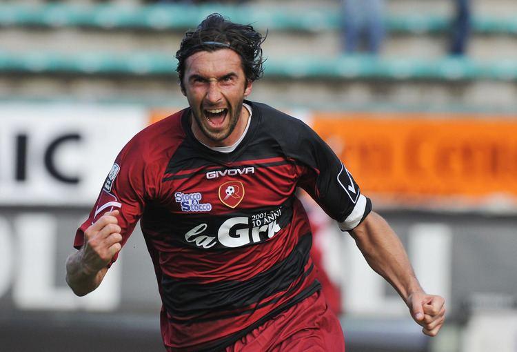 Emiliano Bonazzoli Bonazzoli ritrova Atzori firma col Siena
