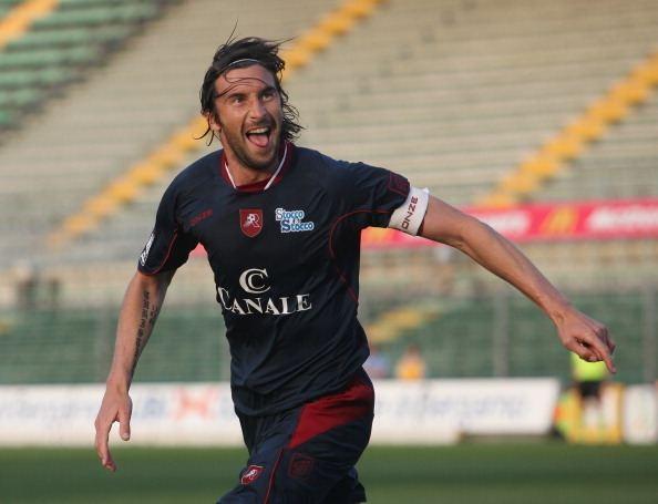 Emiliano Bonazzoli Emiliano Bonazzoli per THE BBEST Sogno la Reggina in Serie