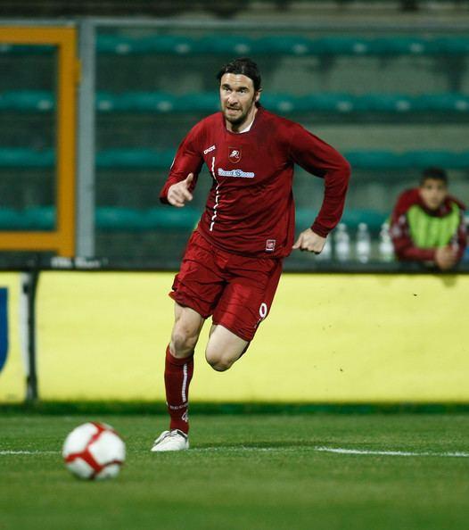 Emiliano Bonazzoli Emiliano Bonazzoli Pictures Reggina Calcio v US Lecce