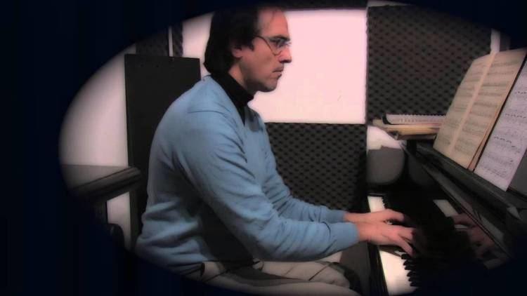 Emiliano Bucci Ninna Nanna ASpendiarov Emiliano Bucci piano YouTube