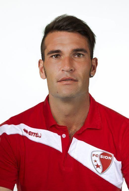 Emiliano Dudar FC Sion Emiliano Dudar verstrkt die sittner Verteidigung