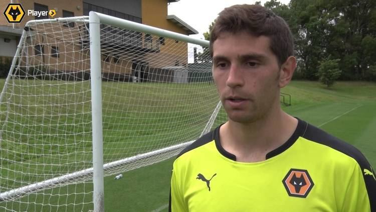 Emiliano Martínez Emiliano Martinez Signs For Wolves On Loan YouTube
