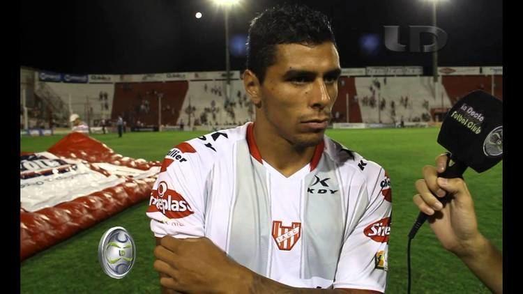 Emiliano Tellechea Emiliano Tellechea Copa Crdoba 2014 Instituto 3
