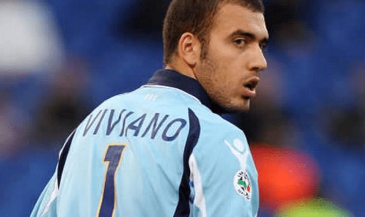 Emiliano Viviano Emiliano Viviano Shuts Down an Arsenal Fan With One Picture