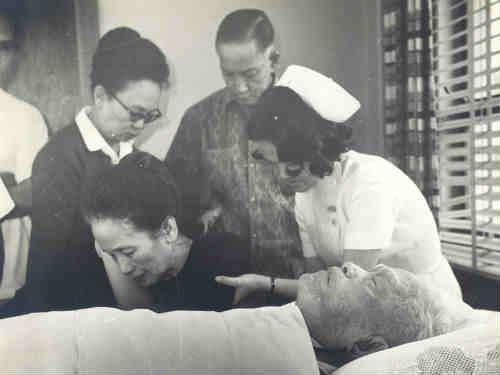 Emilio Aguinaldo 10 Haunting Last Pictures Taken in Philippine History