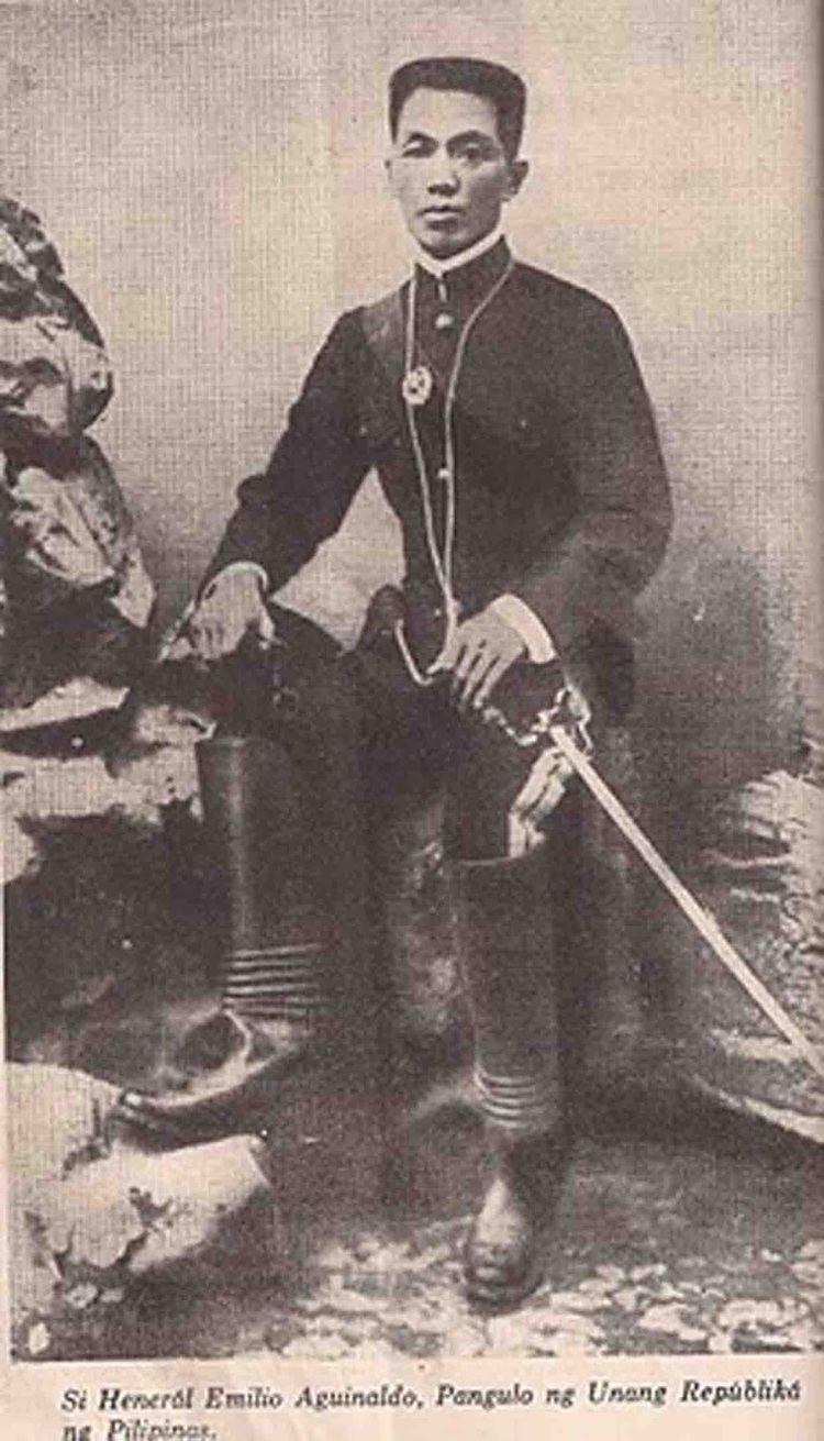 Emilio Aguinaldo South Bike Emilio Aguinaldo
