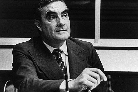 Emilio Eduardo Massera Muere el ex dictador argentino Emilio Eduardo Massera