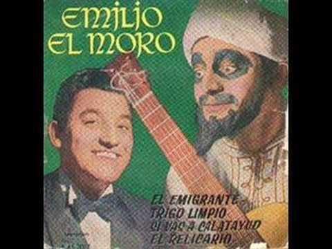 Emilio el Moro httpsiytimgcomviIfdFHqrEy10hqdefaultjpg