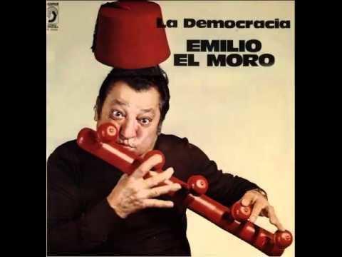 Emilio el Moro La Lirio Emilio El Moro YouTube