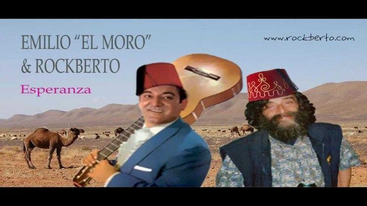 Emilio el Moro Emilio El Moro Rockberto Esperanza YouTube