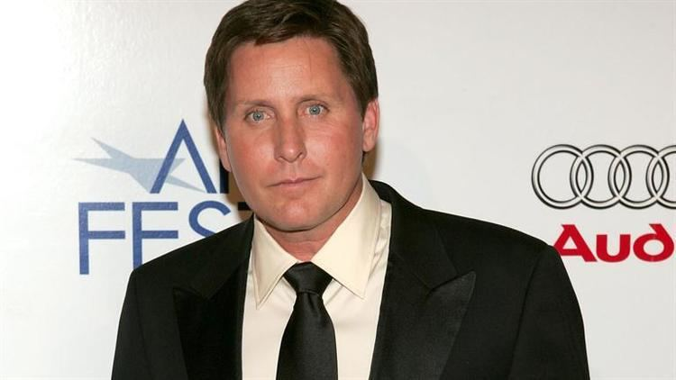 Emilio Estevez Emilio Estevez Film Actor Biographycom