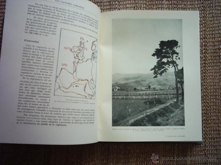 Emilio Guinea emilio guinea lpez geografa botnica de sant Comprar Libros de