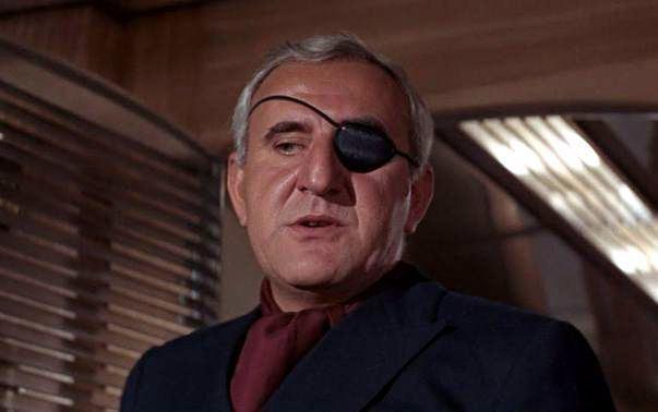 Emilio Largo Emilio Largo James Bond Characters