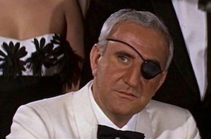 Emilio Largo Emilio Largo James Bond Wiki