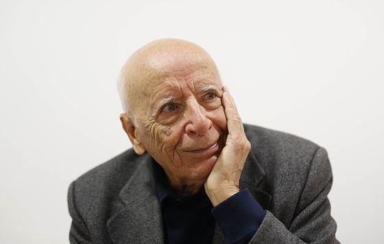 Emilio Lledó Sevillanos ilustres Emilio Lled igo