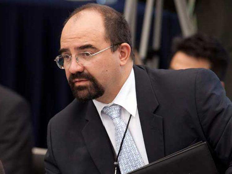 Emilio Álvarez Icaza httpsperiodicocorreocommxwpcontentuploads