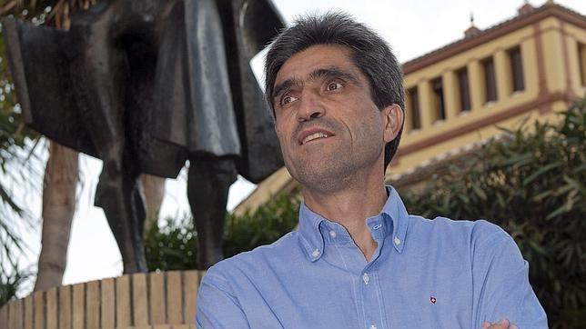 Emilio Muñoz Emilio Muoz Si Jos Toms se televisara con El Juli habra la