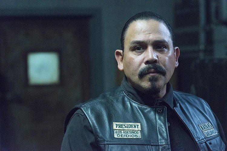 Emilio Rivera Emilio Rivera IMDb