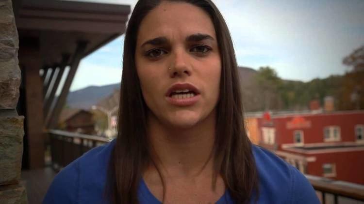 Emily Azevedo USA BobsledSkeleton Meet Emily Azevedo YouTube