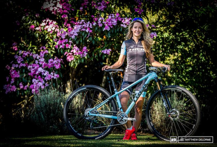 Emily Batty Emily Batty39s Trek Superfly Pietermaritzburg World Cup